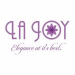 La Joy Logo - Entry #327