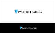 Pacific Traders Logo - Entry #32