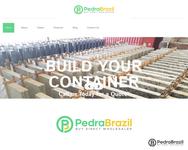 PedraBrazil Logo - Entry #90