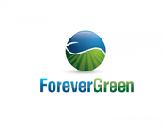 ForeverGreen Logo - Entry #61