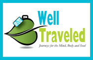 Well Traveled Logo - Entry #78