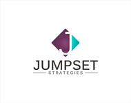 Jumpset Strategies Logo - Entry #172