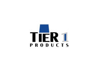 Tier 1 Products Logo - Entry #254