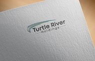 Turtle River Holdings Logo - Entry #20