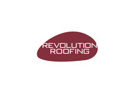 Revolution Roofing Logo - Entry #474