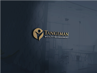 Tangemanwealthmanagement.com Logo - Entry #473