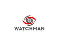 Watchman Surveillance Logo - Entry #70