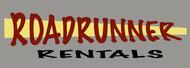 Roadrunner Rentals Logo - Entry #134