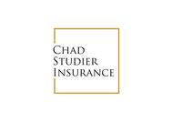 Chad Studier Insurance Logo - Entry #34