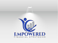 Empowered Financial Strategies Logo - Entry #27