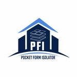 Pocket Form Isolator Logo - Entry #72