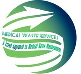 Medical Waste Services Logo - Entry #89