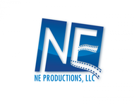 NE Productions, LLC Logo - Entry #68