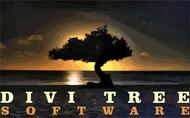 Divi Tree Software Logo - Entry #22