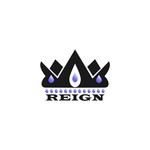 REIGN Logo - Entry #57