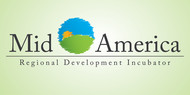 Rural Incubator Supporting Small Businesses and Entrepreneurs Logo - Entry #12