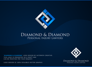 Law Firm Logo - Entry #118