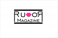 Magazine Logo Design - Entry #83