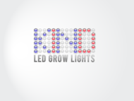 Kind LED Grow Lights Logo - Entry #10