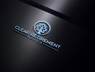 Clear Retirement Advice Logo - Entry #101