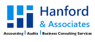 Hanford & Associates, LLC Logo - Entry #664