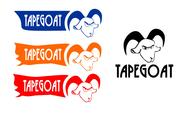 Tapegoat Logo - Entry #34