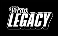 Wrap Legacy Logo - Entry #21