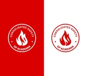 Consolidated Safety of Acadiana / Fire Extinguisher Sales & Service Logo - Entry #163