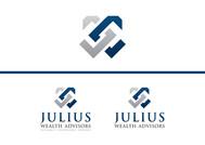 Julius Wealth Advisors Logo - Entry #296