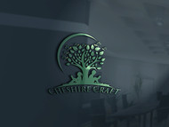 Cheshire Craft Logo - Entry #11