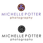 Michelle Potter Photography Logo - Entry #97