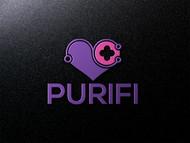 Purifi Logo - Entry #213