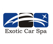 i need a logo for www.exoticarspa.com - Entry #63