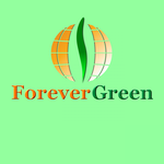 ForeverGreen Logo - Entry #65