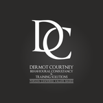 Dermot Courtney Behavioural Consultancy & Training Solutions Logo - Entry #114