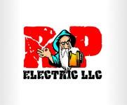 RP ELECTRIC LLC Logo - Entry #2