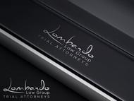 Lombardo Law Group, LLC (Trial Attorneys) Logo - Entry #225