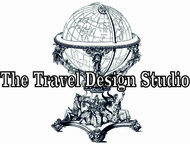 The Travel Design Studio Logo - Entry #24