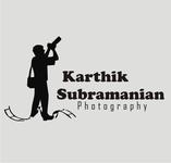 Karthik Subramanian Photography Logo - Entry #146