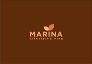 Marina lifestyle living Logo - Entry #106