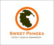 Sweet Pangea Logo - Entry #124