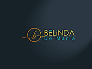 Belinda De Maria Logo - Entry #183