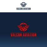 Valcon Aviation Logo Contest - Entry #68