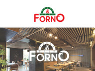 FORNO Logo - Entry #76