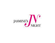 Jasmine's Night Logo - Entry #290