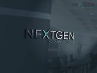 NextGen Accounting & Tax LLC Logo - Entry #313