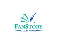 FanStory Classroom Logo - Entry #103