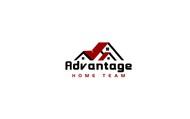 Advantage Home Team Logo - Entry #58
