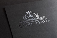 Essel Haus Logo - Entry #158