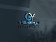 Greasepaint Youtheatre Logo - Entry #113